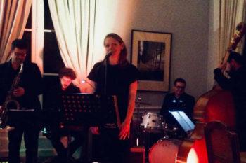 Restaurant du Golf de Saint-Saens - Formule quintet piano & saxophone