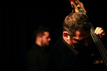 Laurent THOMASSIN et Yann BEREZOUTZKY