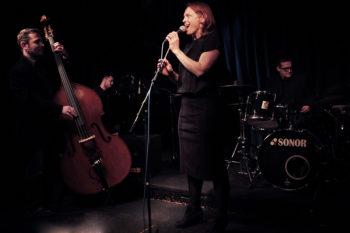 Zelda & The Birthday Collective - formule quartet piano